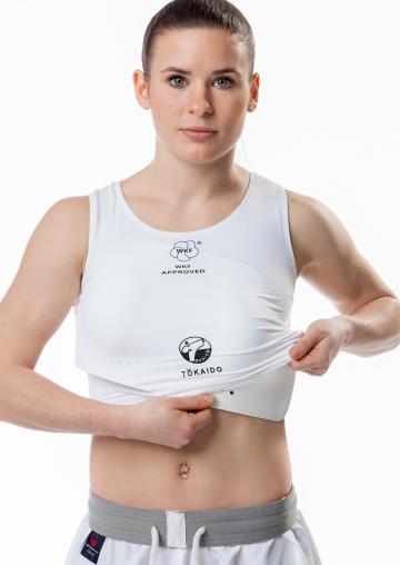 Фото Захист грудей для жінок Tokaido XS-L
