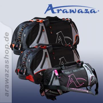 Фото Сумка рюкзак для змагань Arawaza S-M