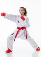 Фото Кімоно (куміте) Tokaido Master Junior 130-180 см