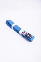 Фото Пояс Tokaido синій 245-325 см