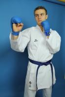 Фото Накладки на руки Best Sport сині XS-XL