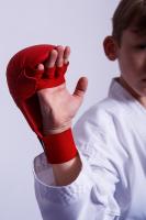 Фото Накладки на руки Best sport червоні XS-XL