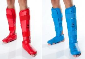 Фото Карате - Захист для ніг