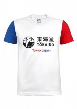 Фото Футболка Tokaido AKA/AO чоловіча