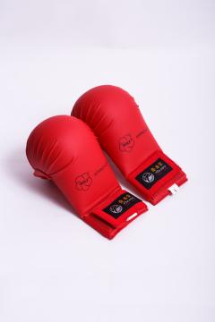 Фото Накладки на руки Tokaido червоні XS-XL
