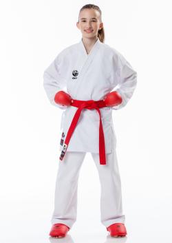 Фото Кімоно (куміте) Tokaido Master Junior 150-180 см